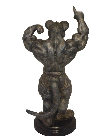 Bodybuilding Figurines | Bodybuilding Sculptures ...