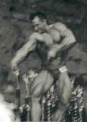 1999 Caveman Classic Bodybuilding Contest