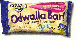 Odwalla Super Protein Bar